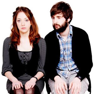 Diane Morgan And Joe Wilkinson Interview Two Episodes Of