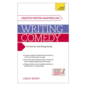 comedy writing secrets epub
