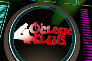 4 O'Clock Club. Copyright: BBC.