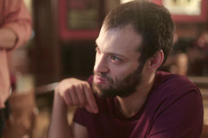A Brief History Of Tim. Tim (Tim Renkow). Copyright: Gogglebox Entertainment.