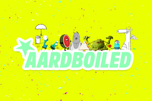 Aardman launches AardBoiled channel