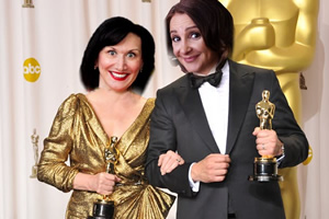 Lucy Porter and Brenda Gilhooly to pilot Add And Delete