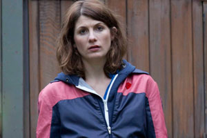 Adult Life Skills. Anna (Jodie Whittaker). Copyright: Pico Pictures / Lorton Distribution.