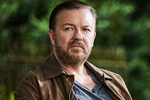 After Life. Tony (Ricky Gervais). Copyright: Derek Productions.