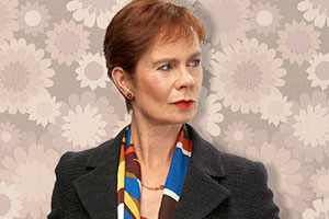 After You've Gone. Diana Neal (Celia Imrie).