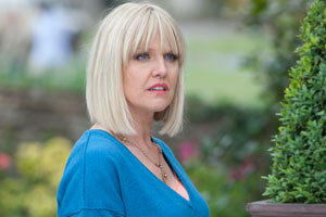 Agatha Raisin trailer
