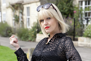 Agatha Raisin competition