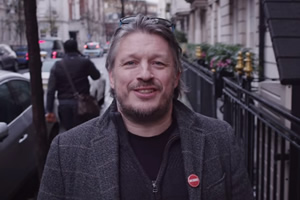 AIOTM. Richard Herring.
