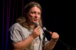 AIOTM. Richard Herring. Copyright: Mat Ricardo.