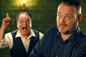 British TV Comedy On Air & Coming Soon - British Comedy Guide