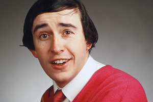Alan Partridge: Why, When, Where, How And Whom?. Steve Coogan.