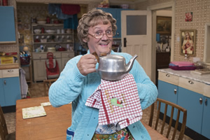 All Round To Mrs Brown's S2