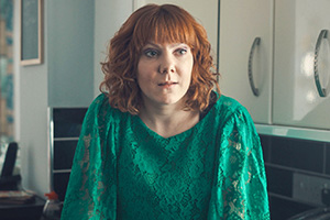 Sophie Willan interview