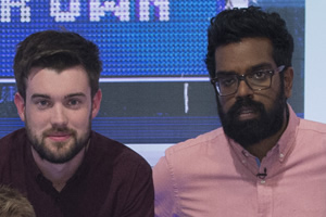 Romesh Ranganathan replaces Jack Whitehall on A League Of Their Own