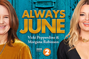 Always June on Radio 2