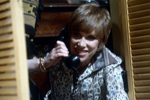 ...And Mother Makes Five. Sally Redway (Wendy Craig).