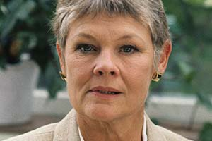 As Time Goes By. Jean (Judi Dench). Copyright: DLT Entertainment Ltd..