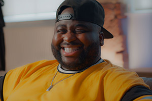 Bash The Entertainer: Behind The Smile