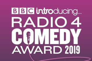 BBC Comedy Award 2019 open for entries
