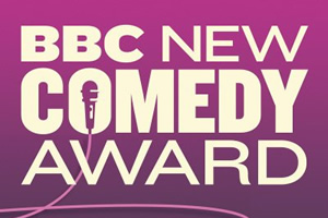 BBC New Comedy Award