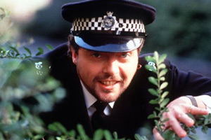 Beadle's About. Jeremy Beadle. Copyright: London Weekend Television.