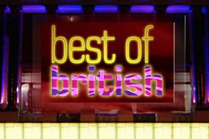 The Best Of British. Copyright: BBC.