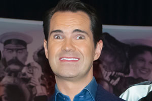 The Big Fat Quiz Of Everything. Jimmy Carr. Copyright: Hot Sauce.