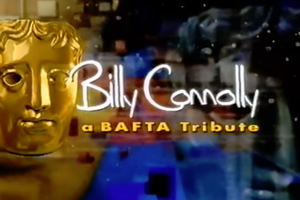 Billy Connolly: A BAFTA Tribute. Copyright: BBC.