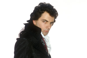 Rowan Atkinson may return as Blackadder one day
