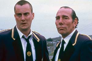 Brassed Off. Copyright: Film4.