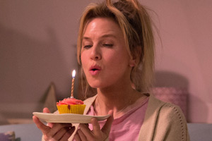 Bridget Jones's Baby. Bridget (Renée Zellweger). Copyright: Working Title Films / Universal Pictures.