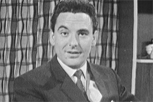 Candid Camera. Bob Monkhouse. Copyright: ABC Television.