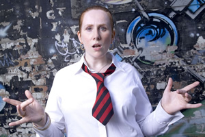 The Catherine Tate Show. Catherine Tate.