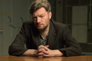 Charlie Brooker's Election Wipe. Charlie Brooker. Copyright: House Of Tomorrow.