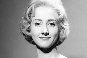 Citizen James. Liz (Liz Fraser). Copyright: BBC.