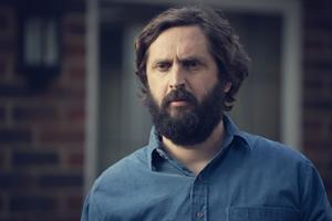 Joe Wilkinson interview