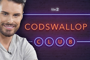 ITV2 to pilot panel show hosted by Rylan