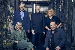 ITV announces Cold Feet hiatus