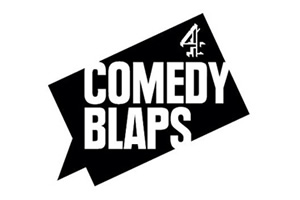 Channel 4 looks for new Blaps and Comedy Digital Originals