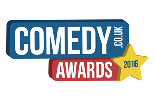 Comedy.co.uk Awards 2016 shortlists