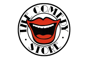 Comedy Store. Copyright: Open Mike Productions.
