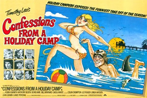 Confessions From A Holiday Camp.