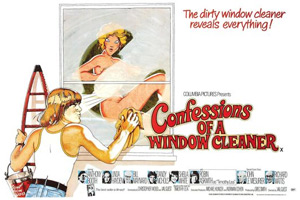 Confessions Of A Window Cleaner. Copyright: Columbia Pictures.