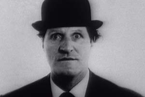 Cooperama. Tommy Cooper. Copyright: ABC Television.
