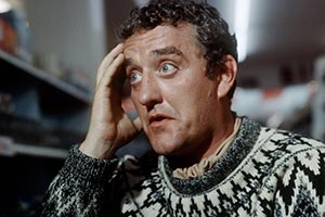 Network Month of Comedy: Cribbins