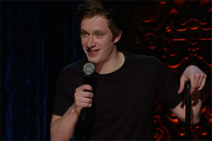 Daniel Sloss: Live Shows. Daniel Sloss.