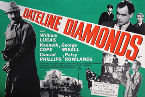 Dateline Diamonds.
