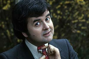 Dear Mother.... ....Love Albert. Albert Courtnay (Rodney Bewes).