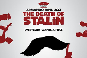Win The Death Of Stalin on Blu-ray
