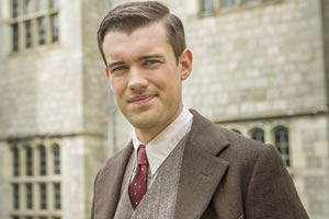 Jack Whitehall in Decline & Fall
